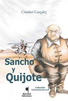 Sancho y Don Quijote